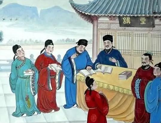 中国古代政治制度