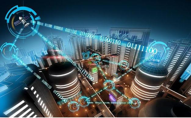 新兴科技是治理城市的灵丹妙药